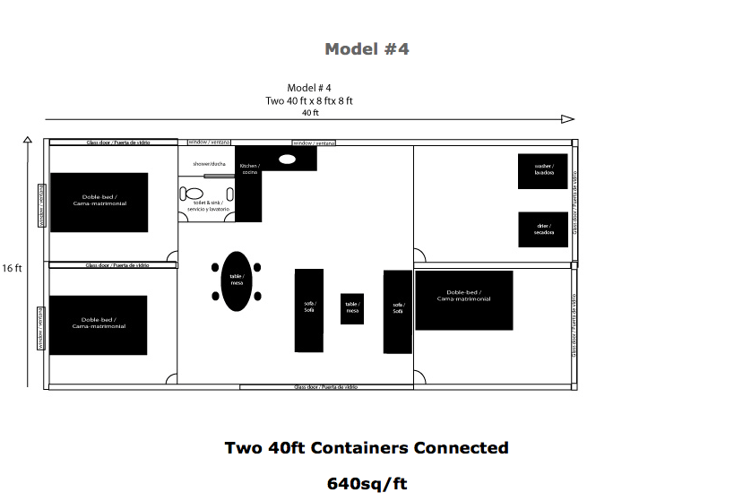 Containerhomes net joy studio design gallery best design - Lot ek container home kit ...
