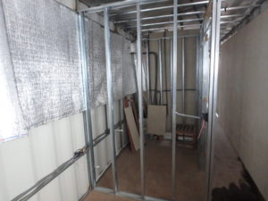 Best Way To Insulate And Sound Proof Containerhomes Net